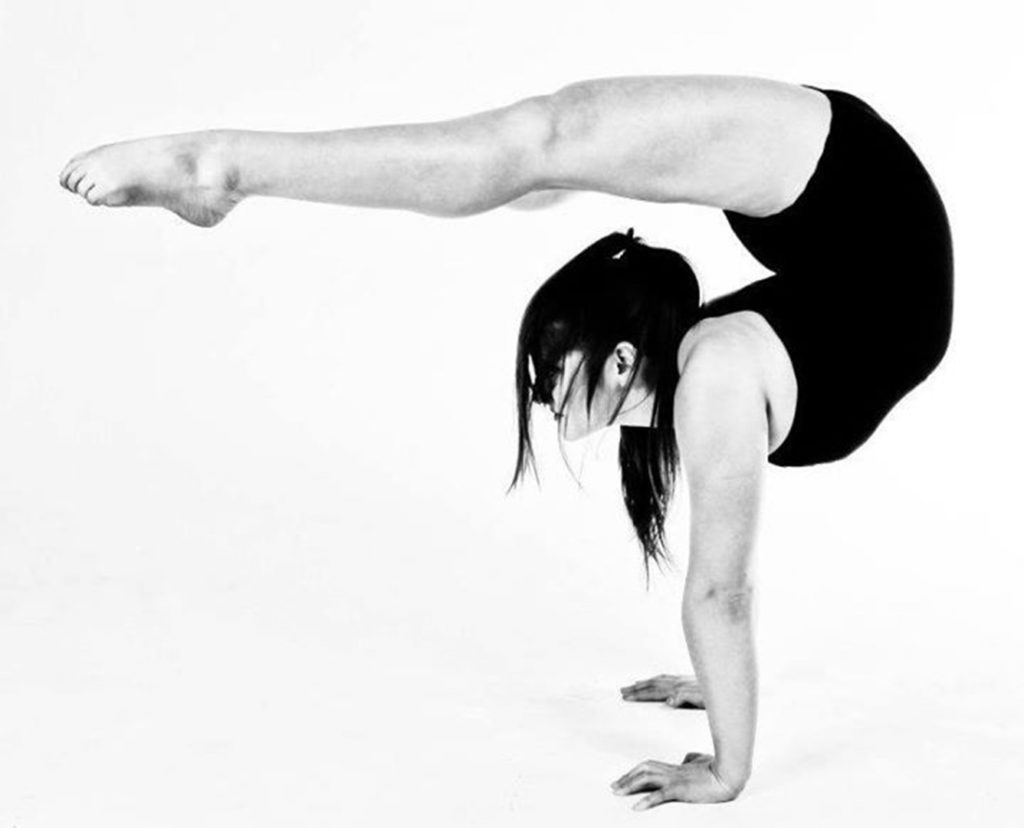 Contortion Coach London